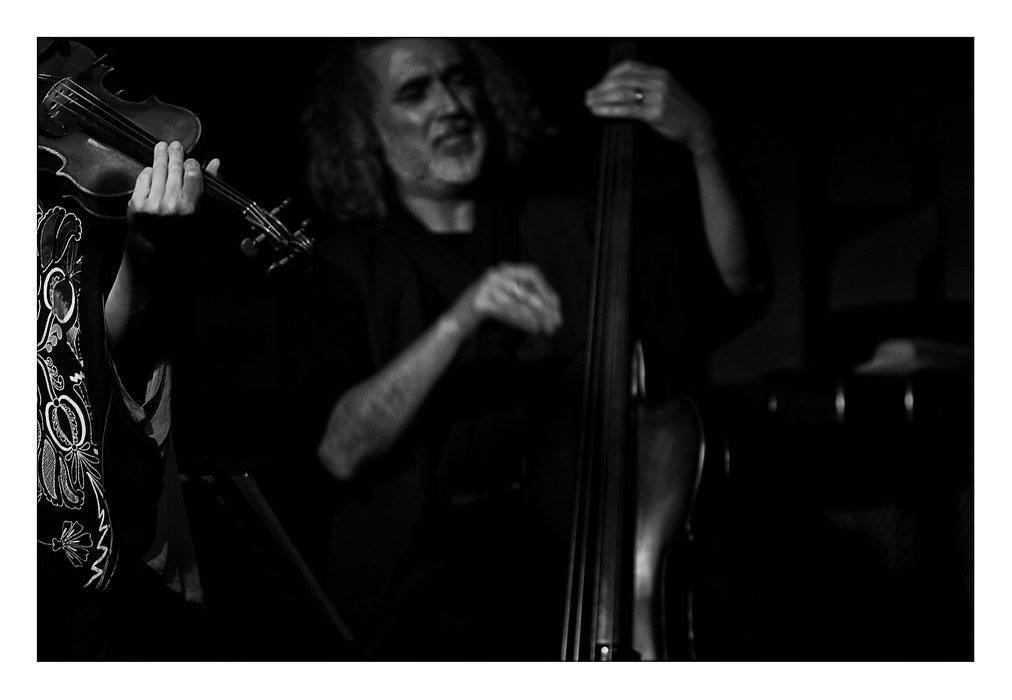 Aska Kaneko Gaia Cuatro Jazz