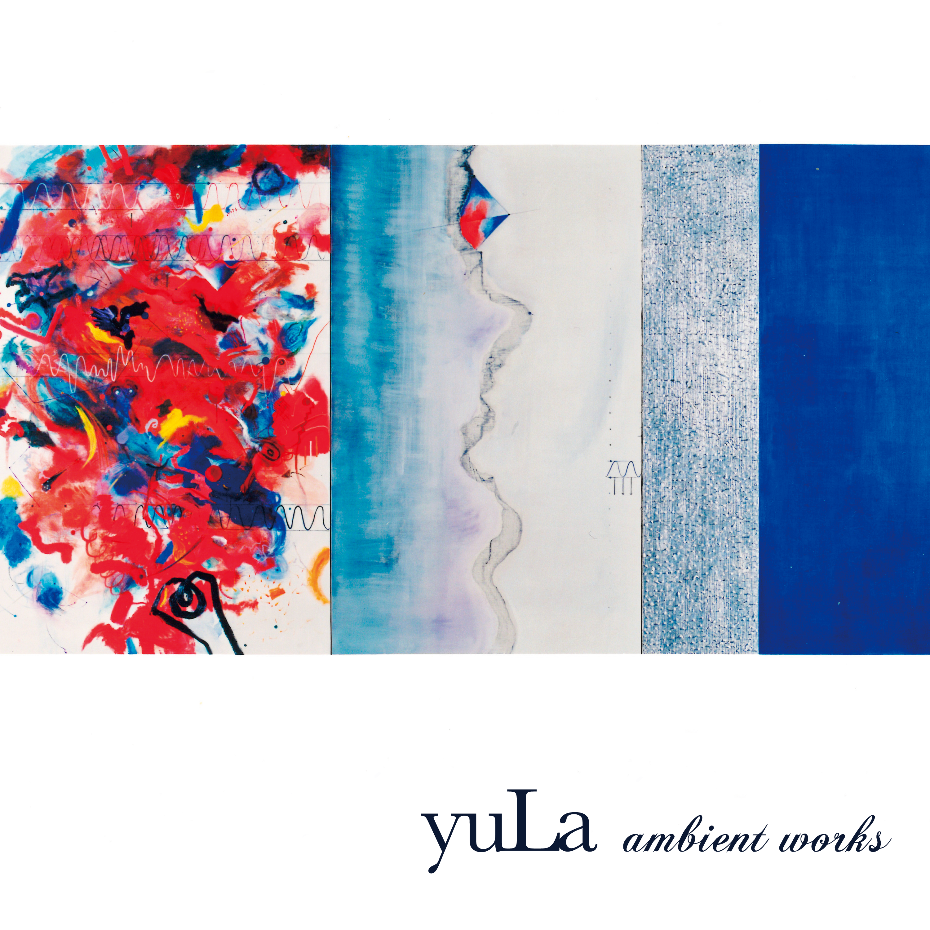 YuLa ambient work